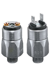 stainless steel pressure switch
