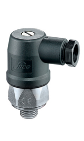 mechanical pressure switches, mechanical pressure sensors, SUCO