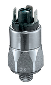 Mechanical_Pressure_Switches__HEX_27_Snap-Action_Microswitch_SPDT_Piston_Pressure_Switch_(0191_Spade_Terminals)