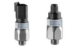 Fail-Safe Pressure Switches