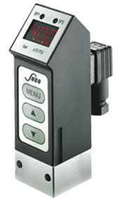 electronic pressure switches. suco, usa