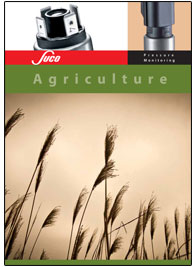 Pressure Switches for agriclture