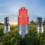 SUCO pressure switches in agricultural technology