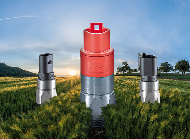 pressure switches in agricultural technology