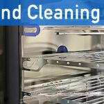 Disinfection Cleaning Systems, pressure switches