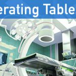 Hydraulic operating tables , Equipment Brakes, medical machine, applications, pressure switches