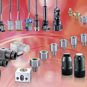 Accessories for Pressure Switches